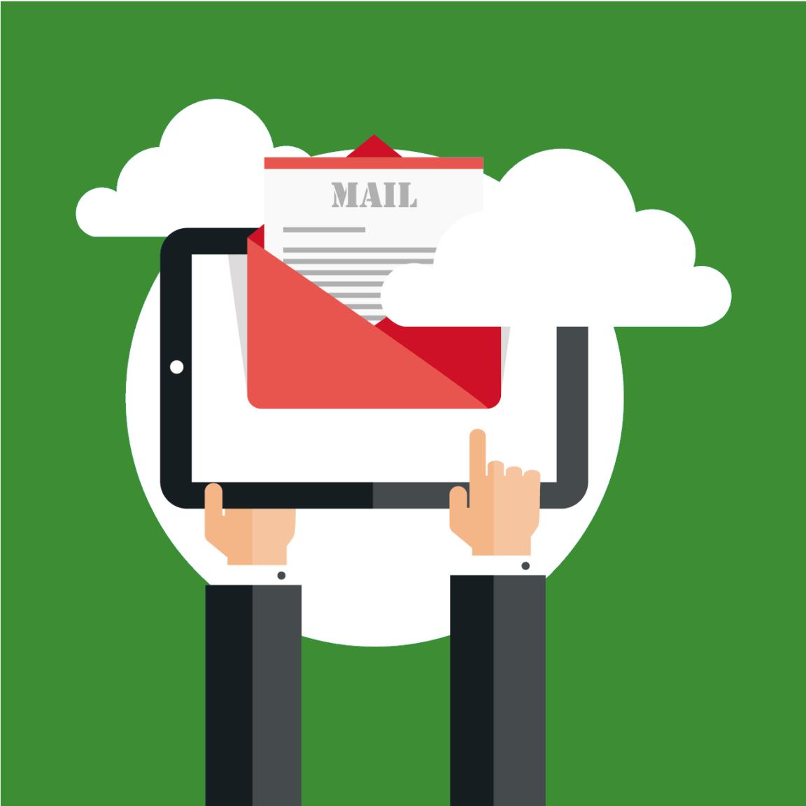 Comment enregistrer une adresse email dans son carnet d'adresses électroniques ?