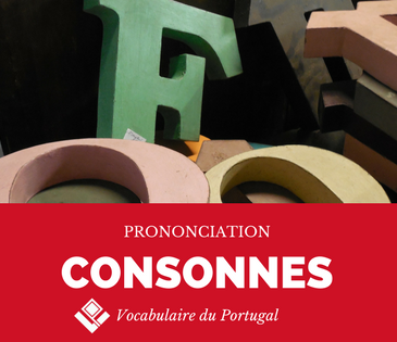 Fiche pratique: Comment prononcer les voyelles en portugais européen ?