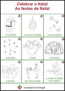 Imagier-VocabulaireduPortugal-Noel-Natal