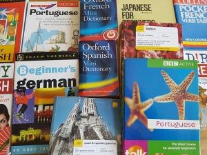 Apprendre le portugais avec une liste de fréquence vs un livre, une méthode ou un guide de conversation traditionnels de langue étrangère - Vocabulaire du Portugal