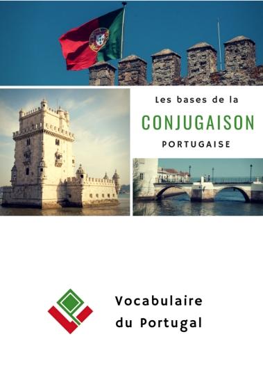 ebook - Les bases de la conjugaison du portugais européen