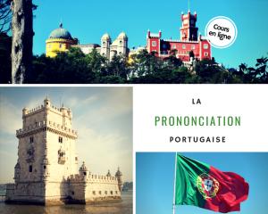Cours en ligne : Les techniques de base de la prononciation portugaise avec Vocabulaire du Portugal