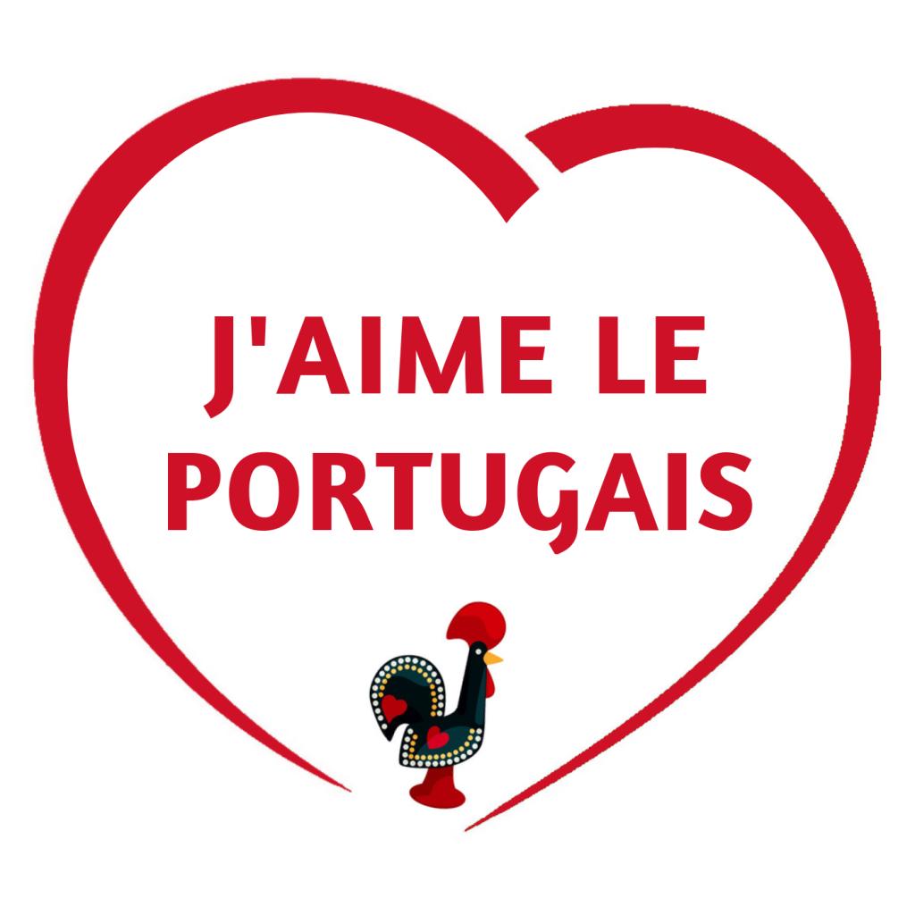 Apprendre le portugais en ligne avec J'aime le portugais